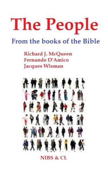 The People: From the books of the Bible
