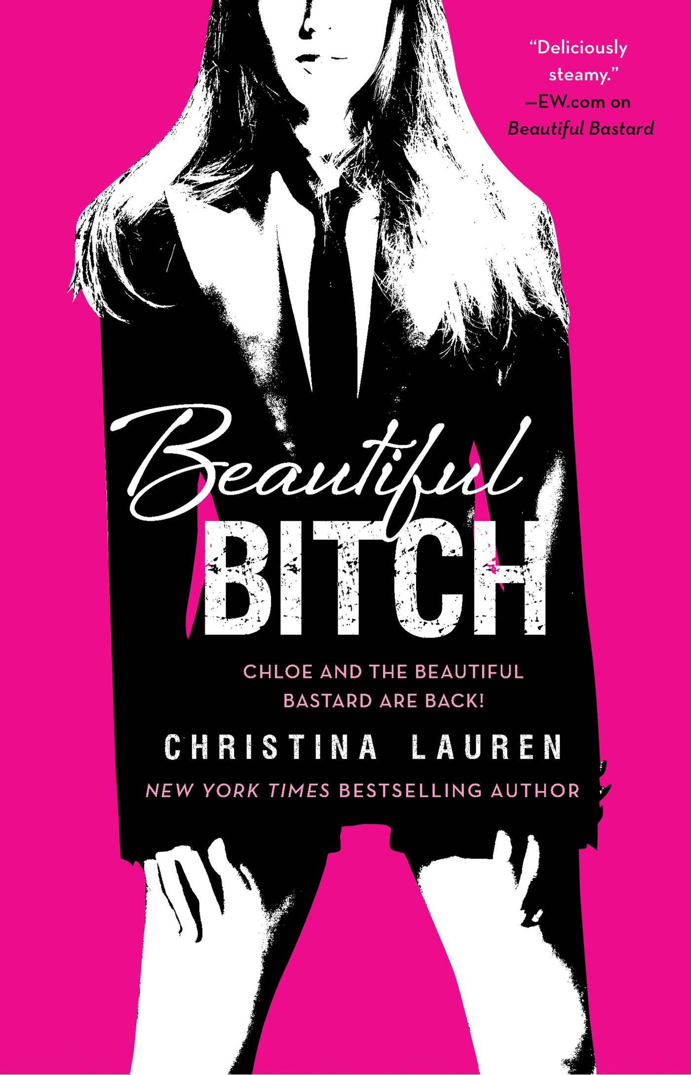 Book Cover: Beautiful Bitch