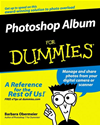 Photoshop(r) Album For Dummies(r)