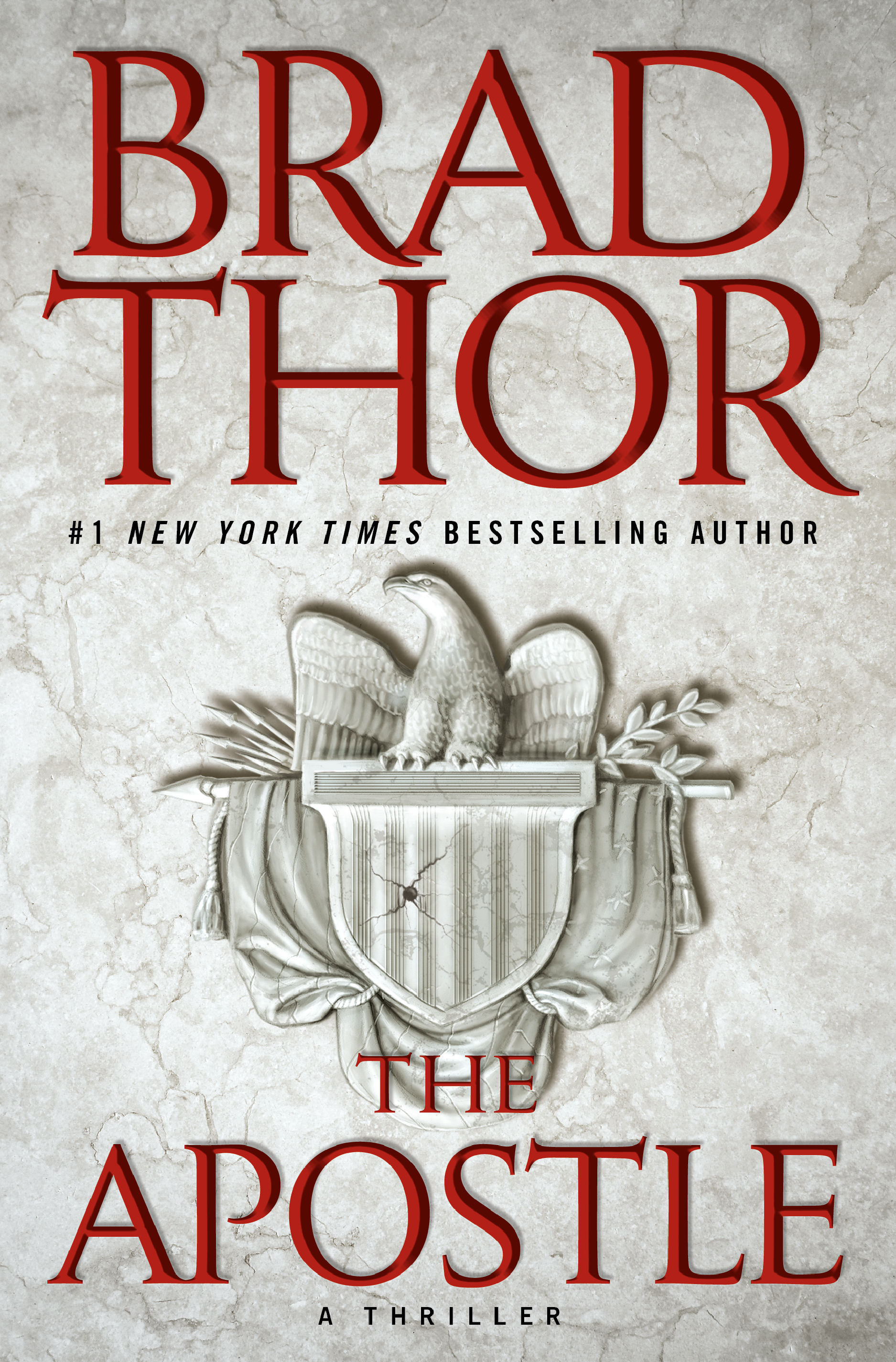 The Apostle By: Brad Thor