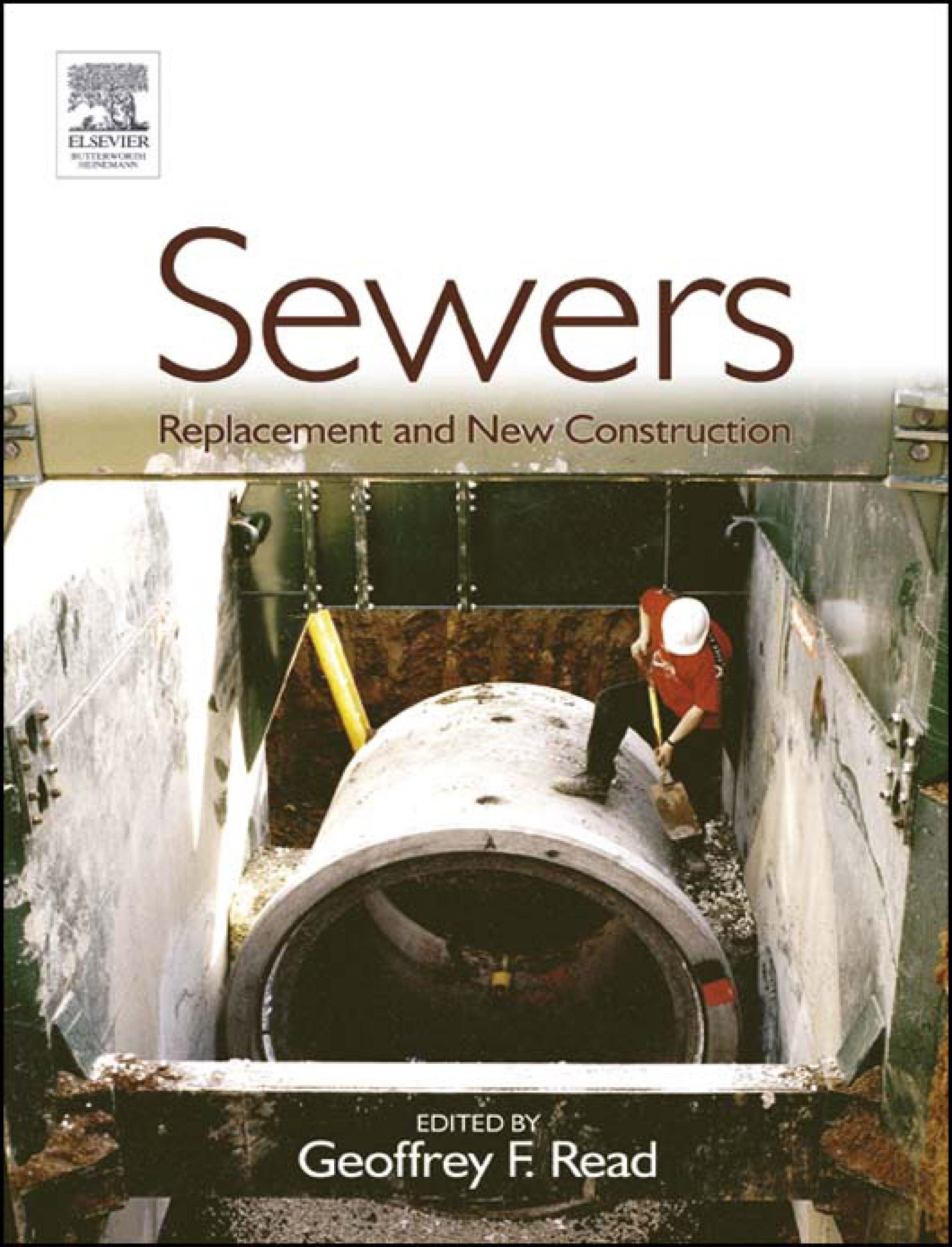 Sewers: Replacement and New Construction: Replacement and New Construction