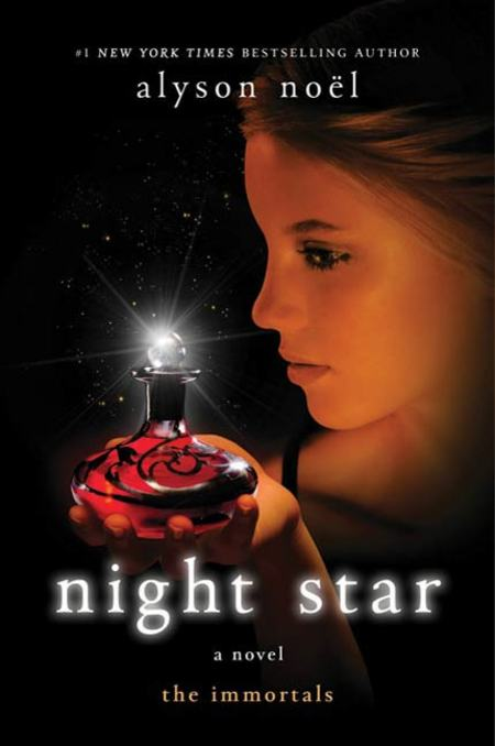 Night Star By: Alyson Noël