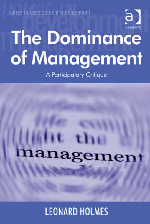 The Dominance of Management