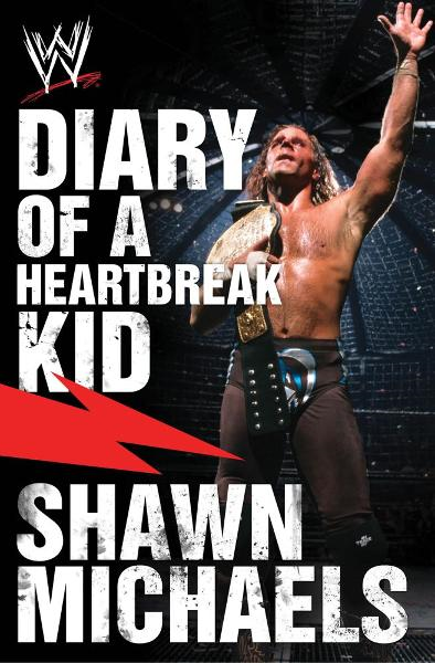 Diary of a Heartbreak Kid By: Craig Tello