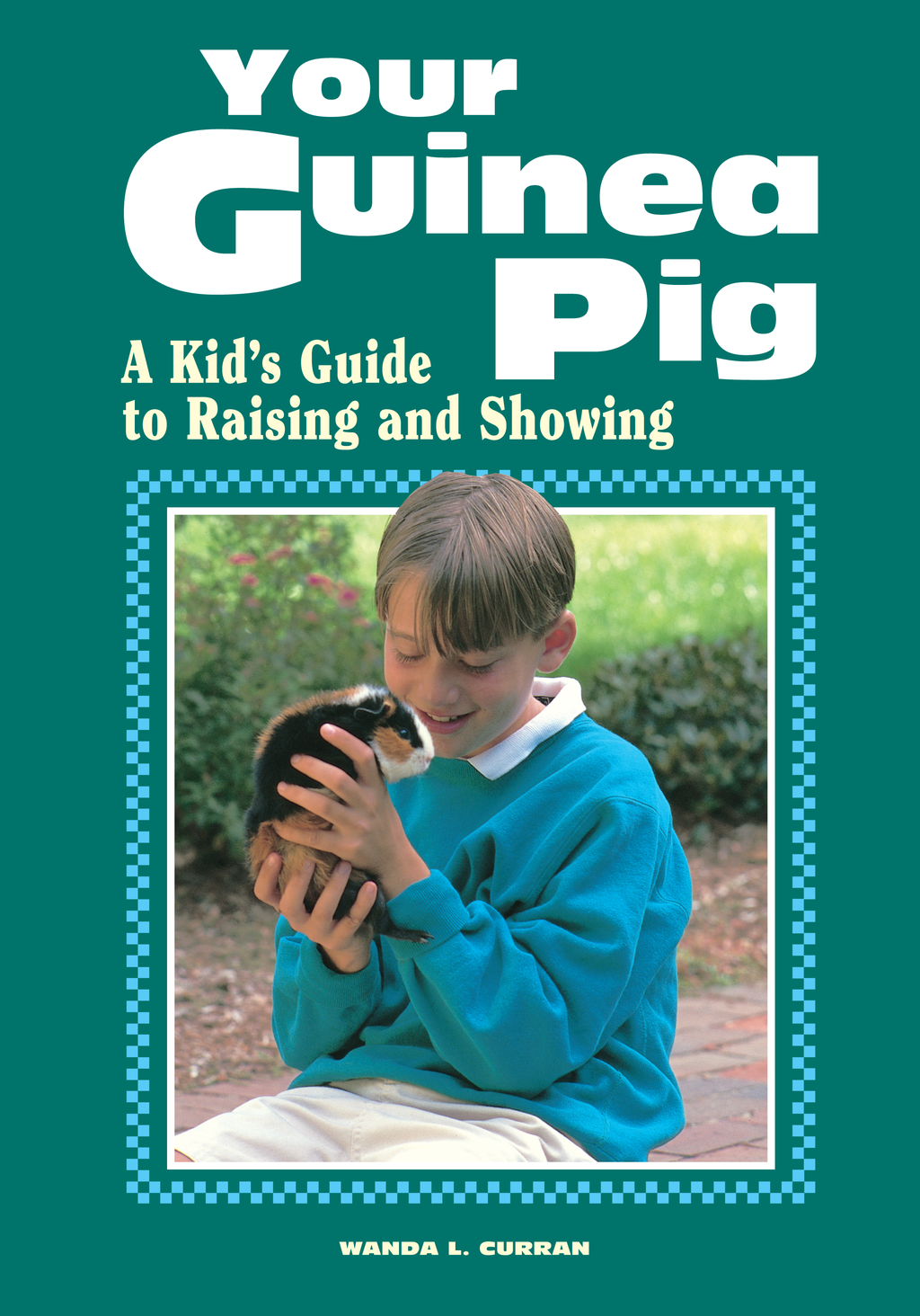 Book Cover: Your Guinea Pig