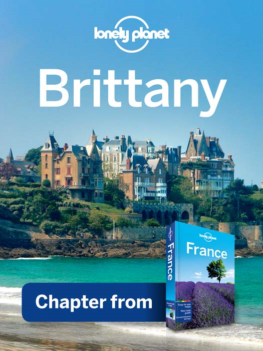 Lonely Planet Brittany By: Lonely Planet