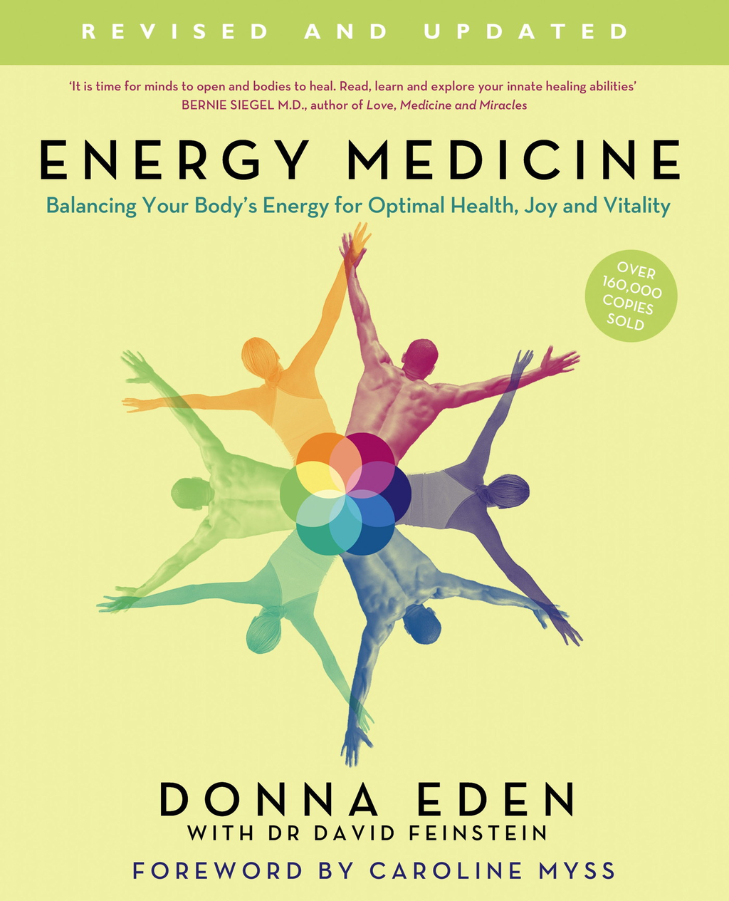 Energy Medicine How to use your body's energies for optimum health and vitality