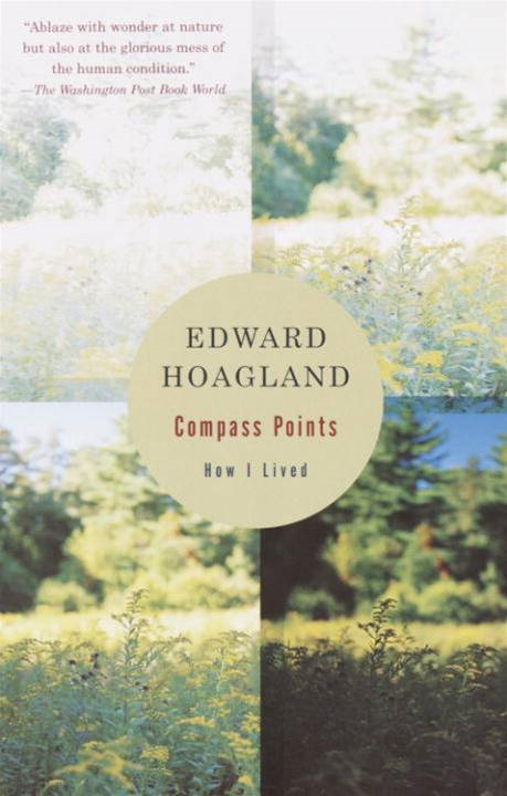 Compass Points By: Edward Hoagland
