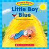 Nursery Rhyme Readers: Little Boy Blue
