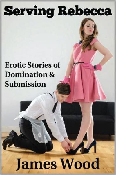 Erotic Stories of Domination and Submission: Serving Rebecca