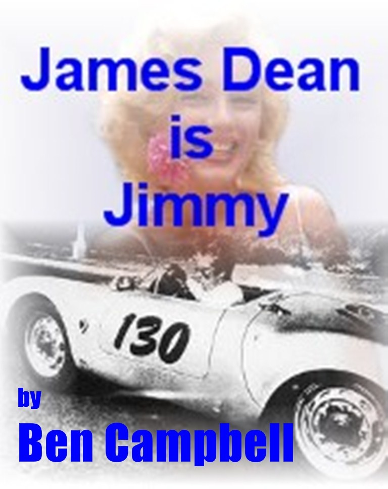 James Dean Is Jimmy
