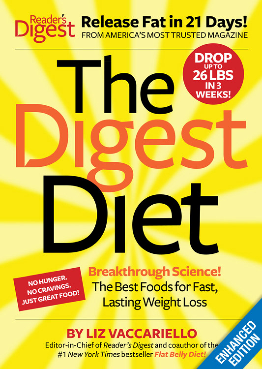 The Digest Diet By: Liz Vaccariello