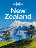 Lonely Planet New Zealand: