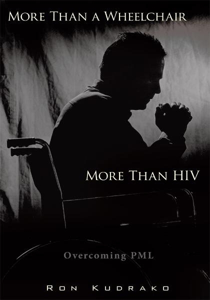 More Than a Wheelchair, More Than HIV