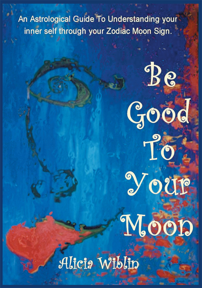 Be Good To Your Moon