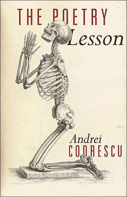 The Poetry Lesson By: Andrei Codrescu