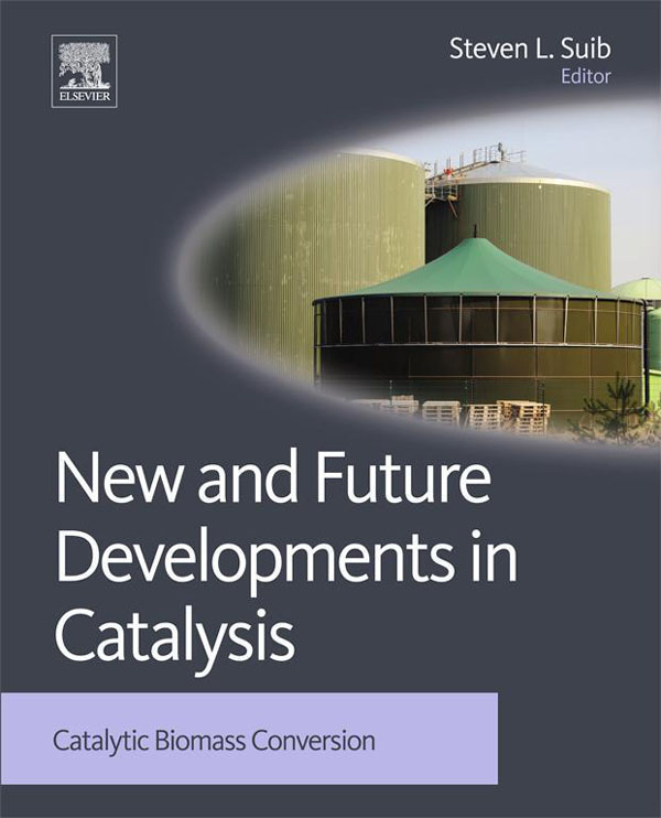 New and Future Developments in Catalysis Catalytic Biomass Conversion
