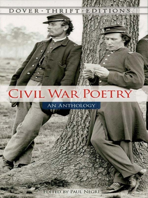 Civil War Poetry