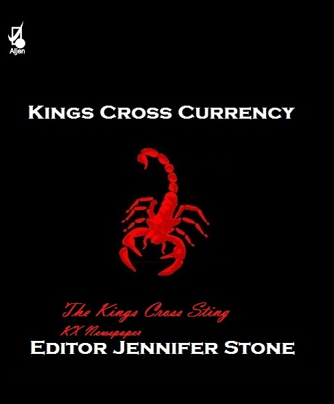 Kings Cross Currency
