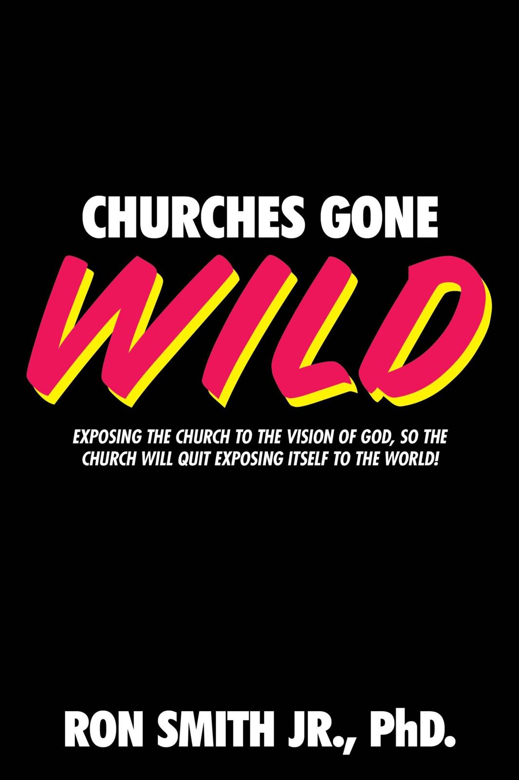 Churches Gone Wild