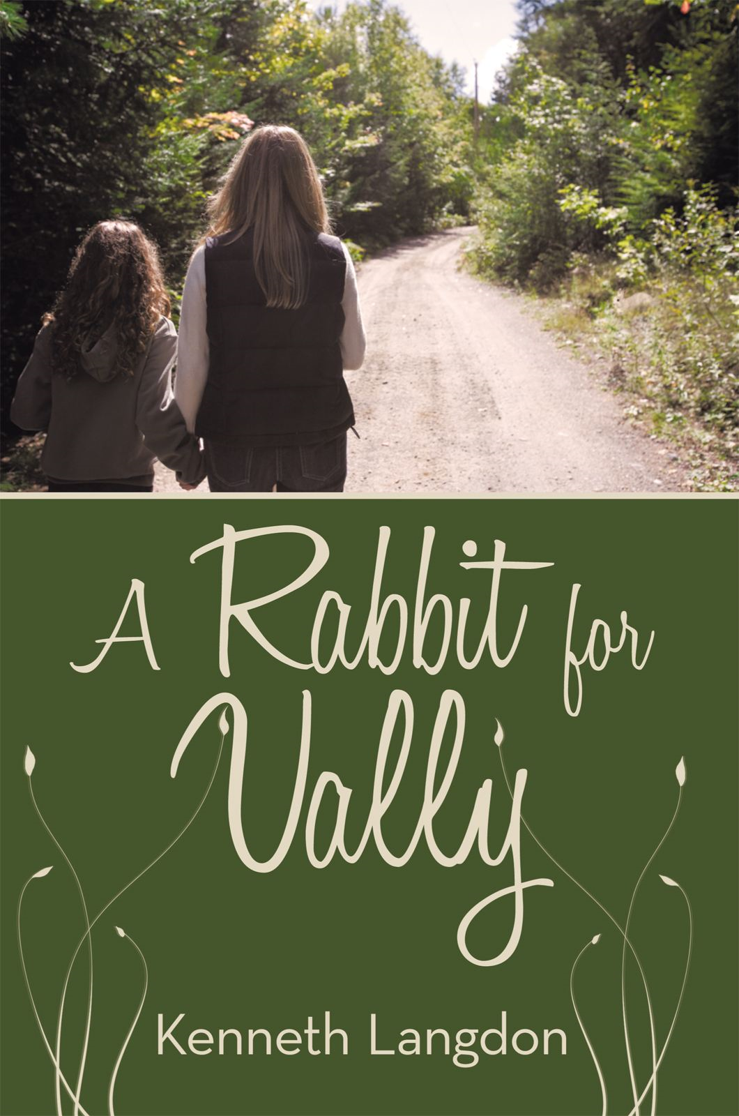 A Rabbit for Vally