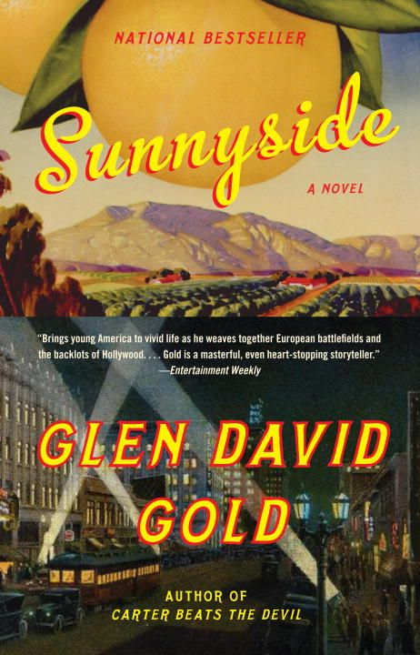 Sunnyside By: Glen David Gold
