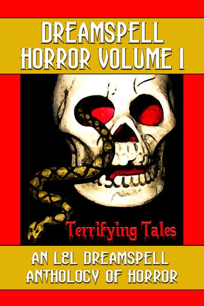 Dreamspell Horror Volume 1