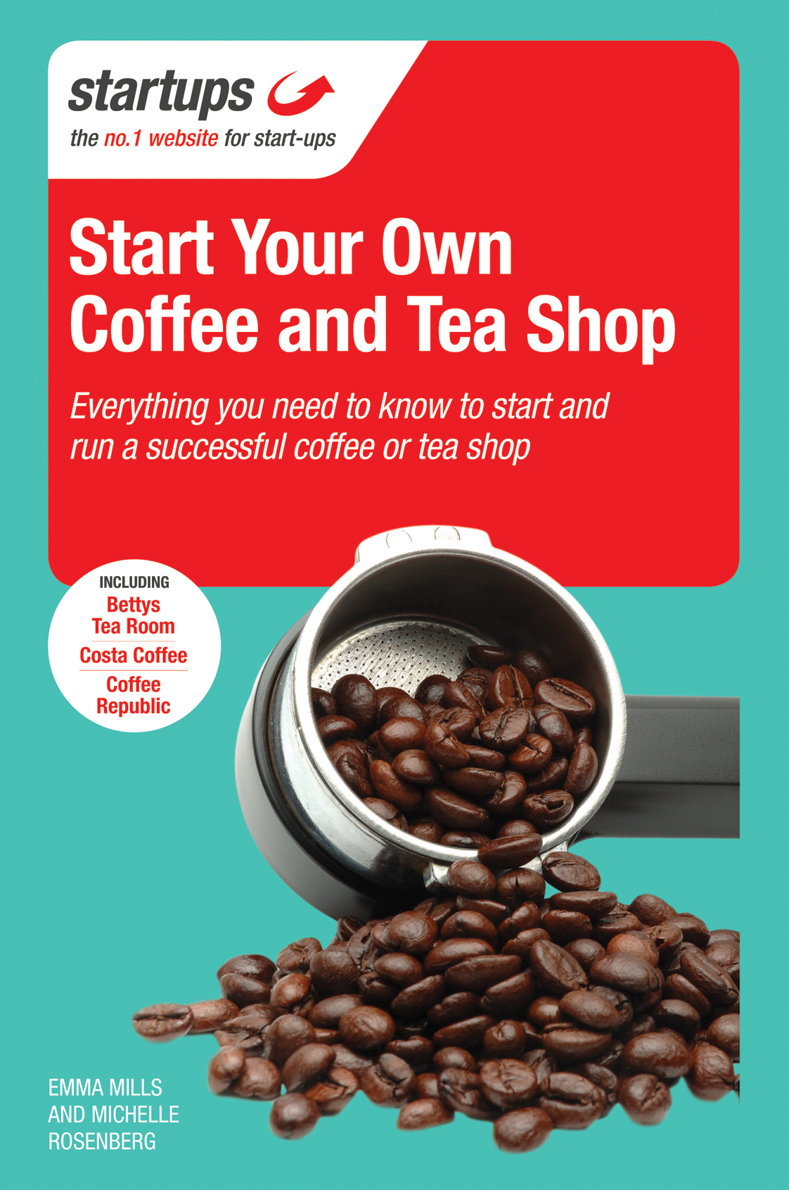Start Your Own Coffee and Tea Shop