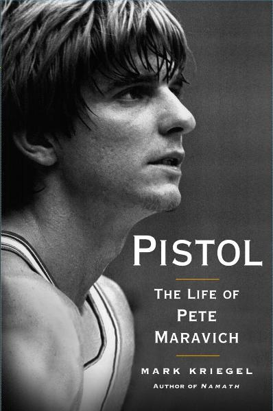 Pistol By: Mark Kriegel