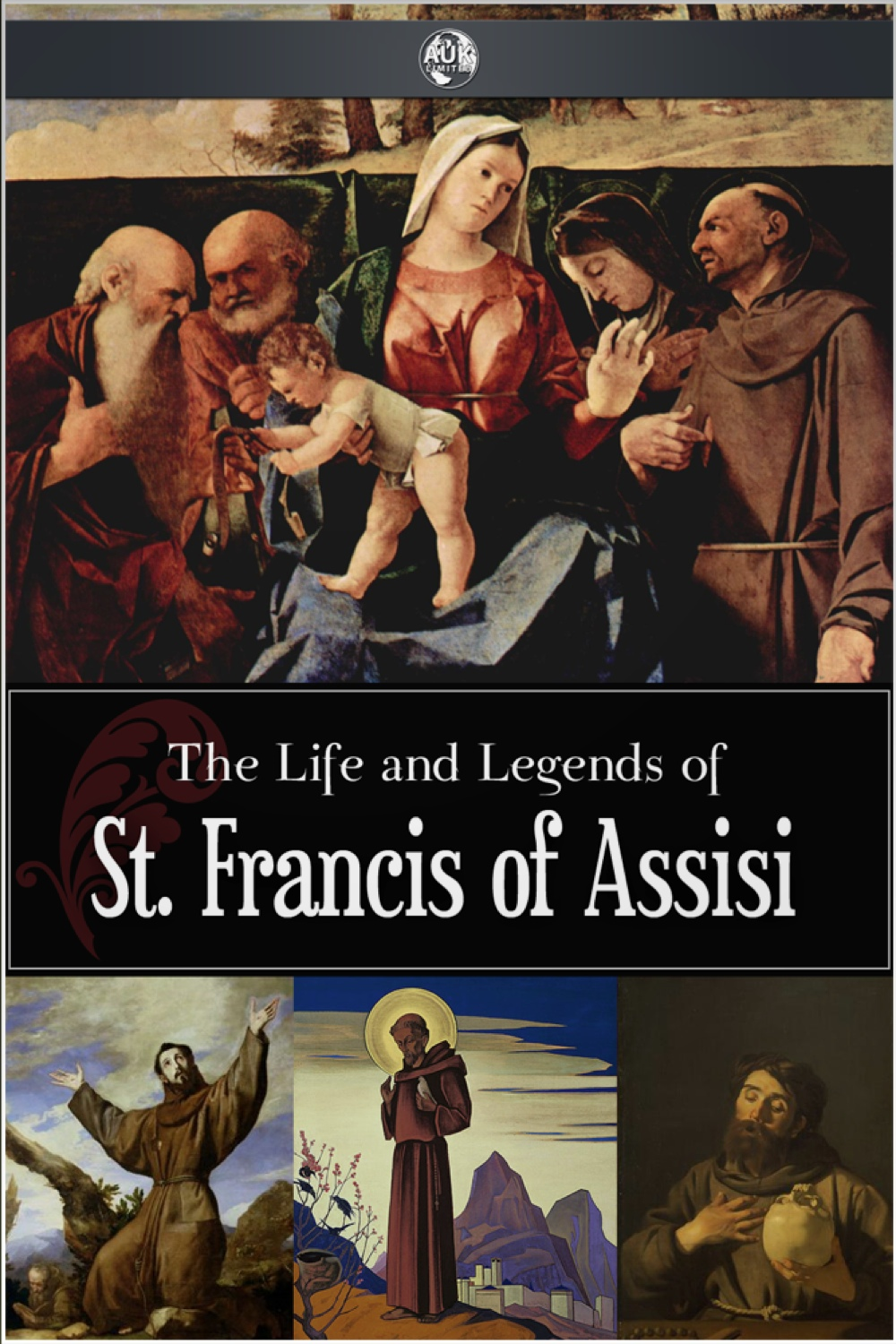 St. Francis of Assisi By: Father Candide Chalippe