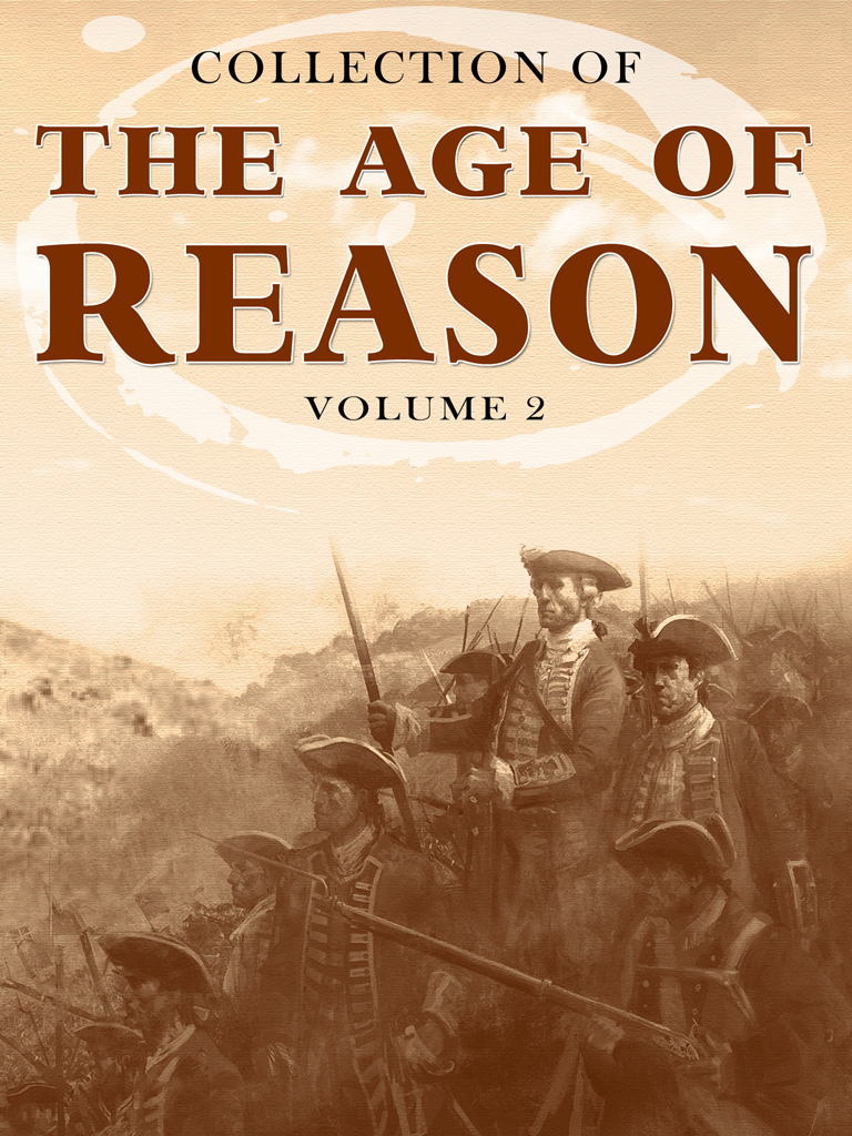 Collection Of The Age Of Reason Volume 2