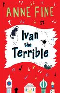 download Ivan the Terrible book