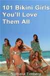 101 Bikini Girls Youll Love Them All