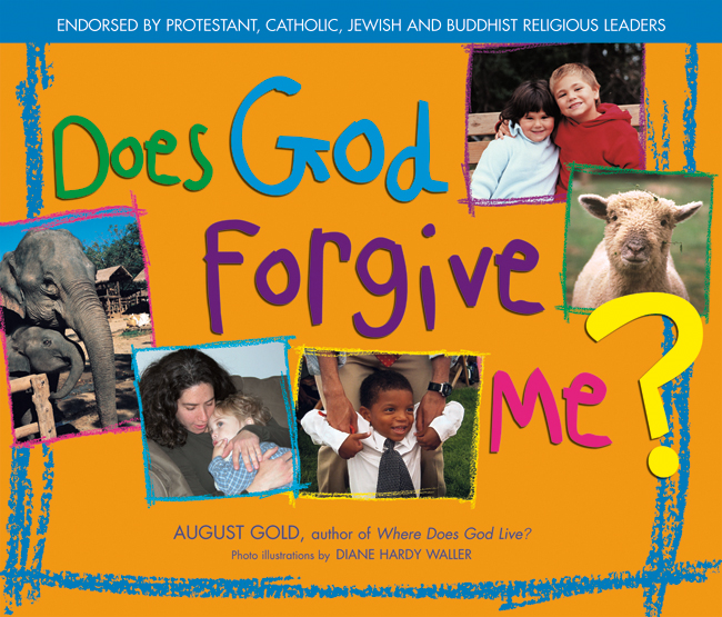 Does God Forgive Me?