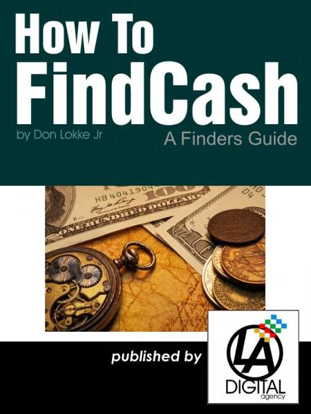How To Find Cash