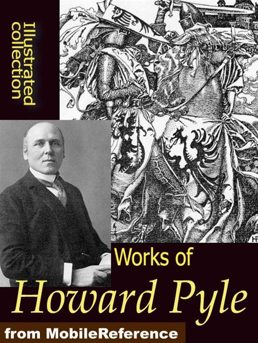 essays on howard pyle