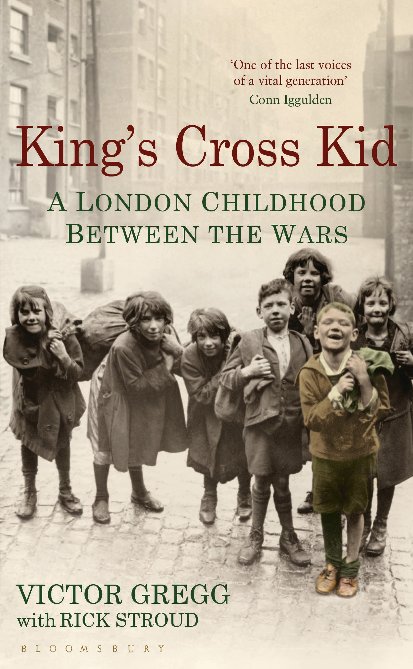 King's Cross Kid