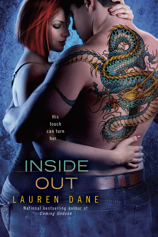 Inside Out By: Lauren Dane