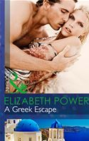 Picture of - A Greek Escape (Mills & Boon Modern)