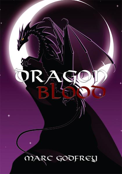Dragon Blood By: Marc Godfrey