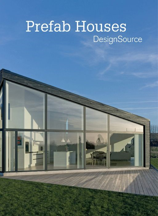 PreFab Houses DesignSource By: Marta Serrats