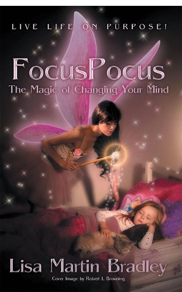FocusPocus By: Lisa Martin Bradley