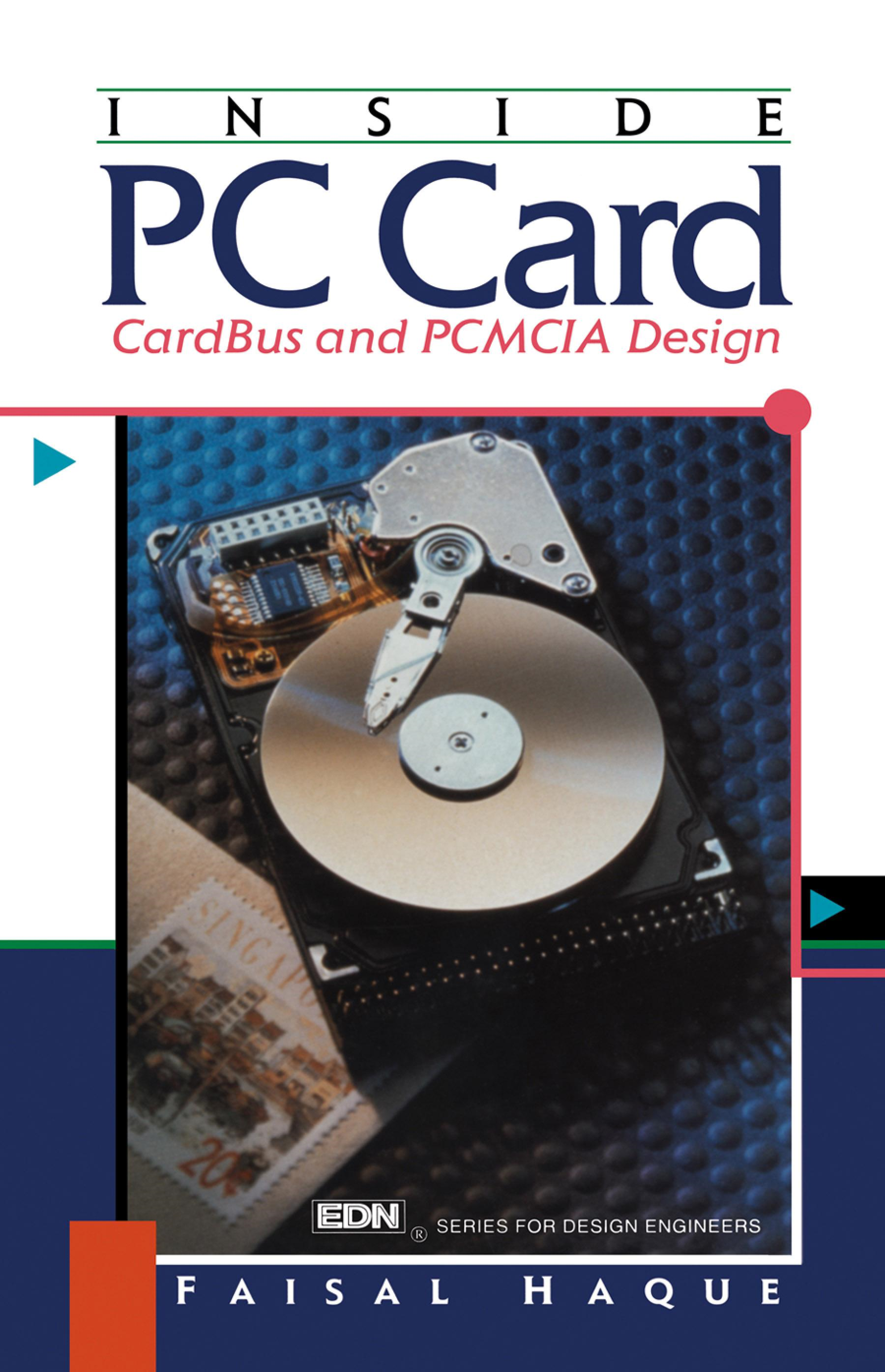 Inside PC Card: CardBus and PCMCIA Design: CardBus and PCMCIA Design