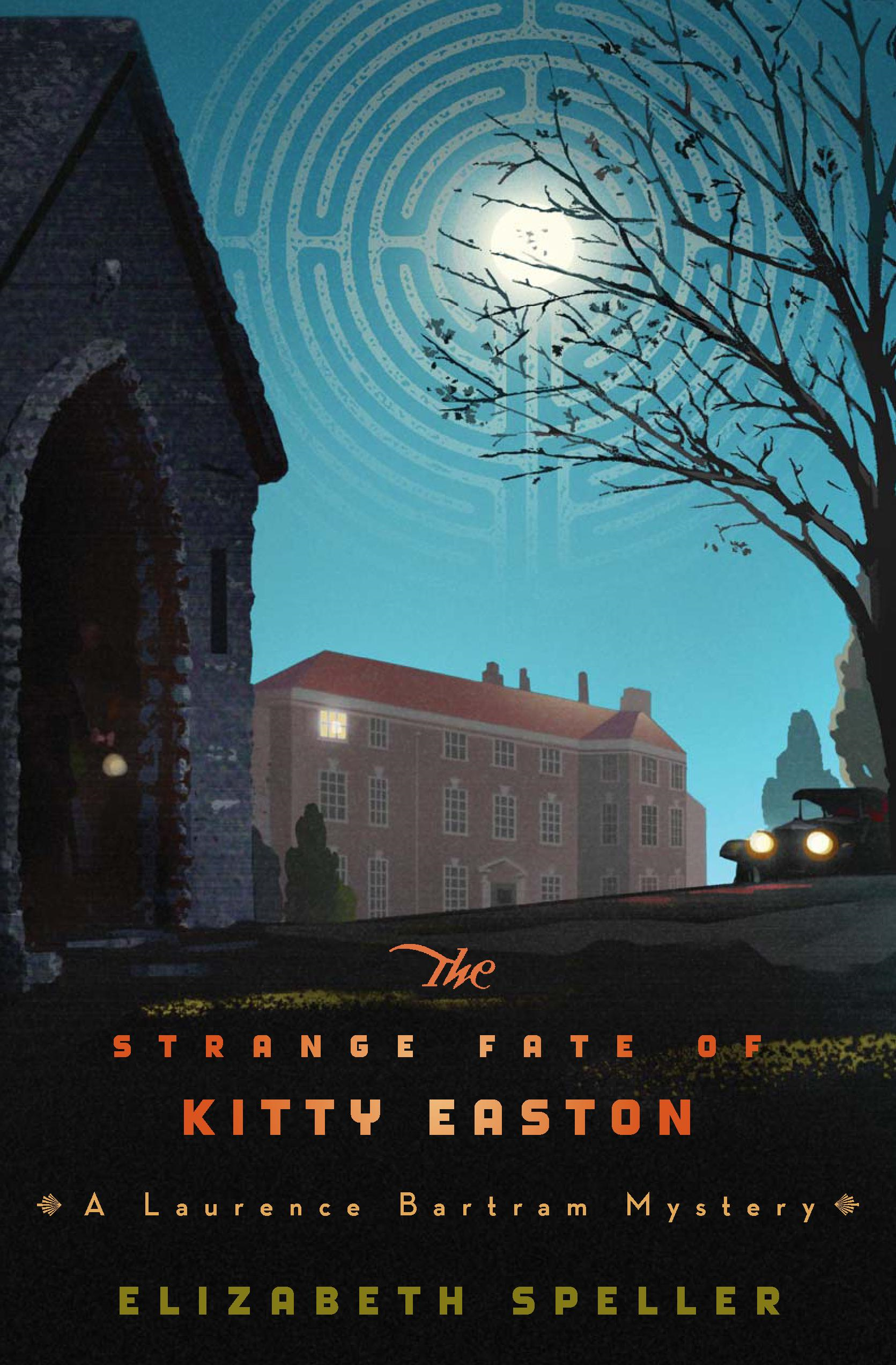 The Strange Fate of Kitty Easton By: Elizabeth Speller