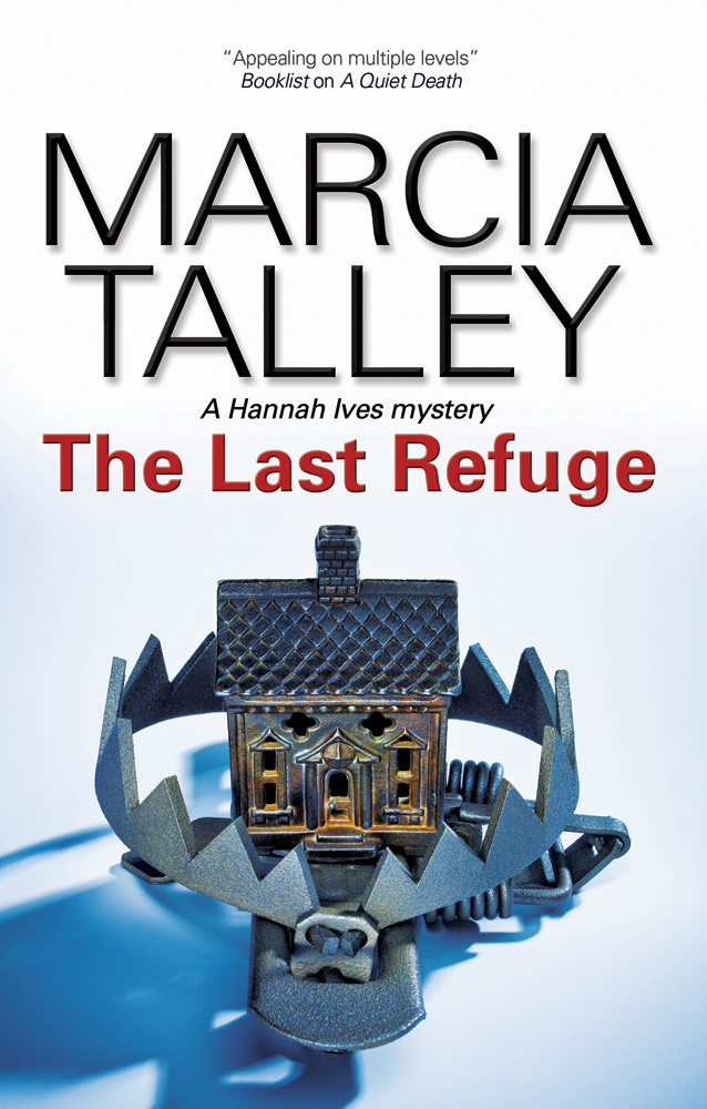 Last Refuge, The By: Marcia Talley