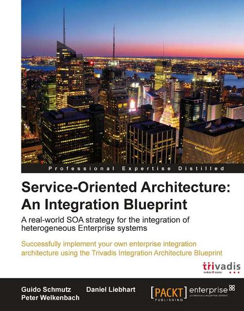 Service Oriented Architecture: An Integration Blueprint