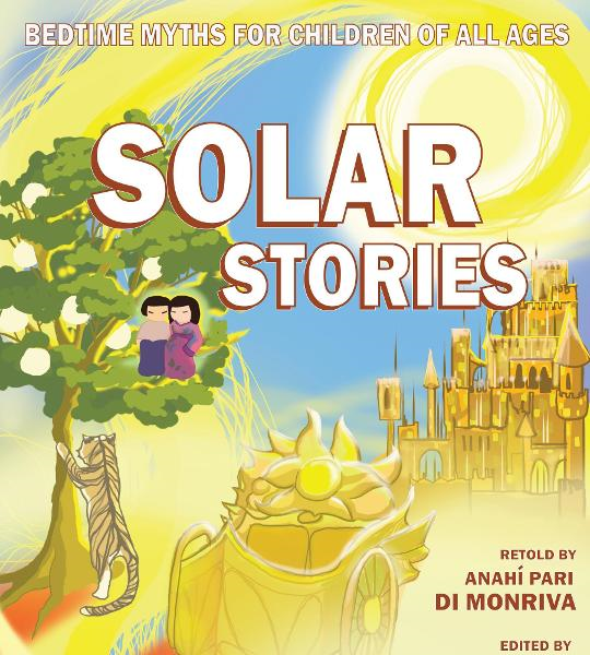 Bedtime Myths For Children of All Ages: Solar Stories