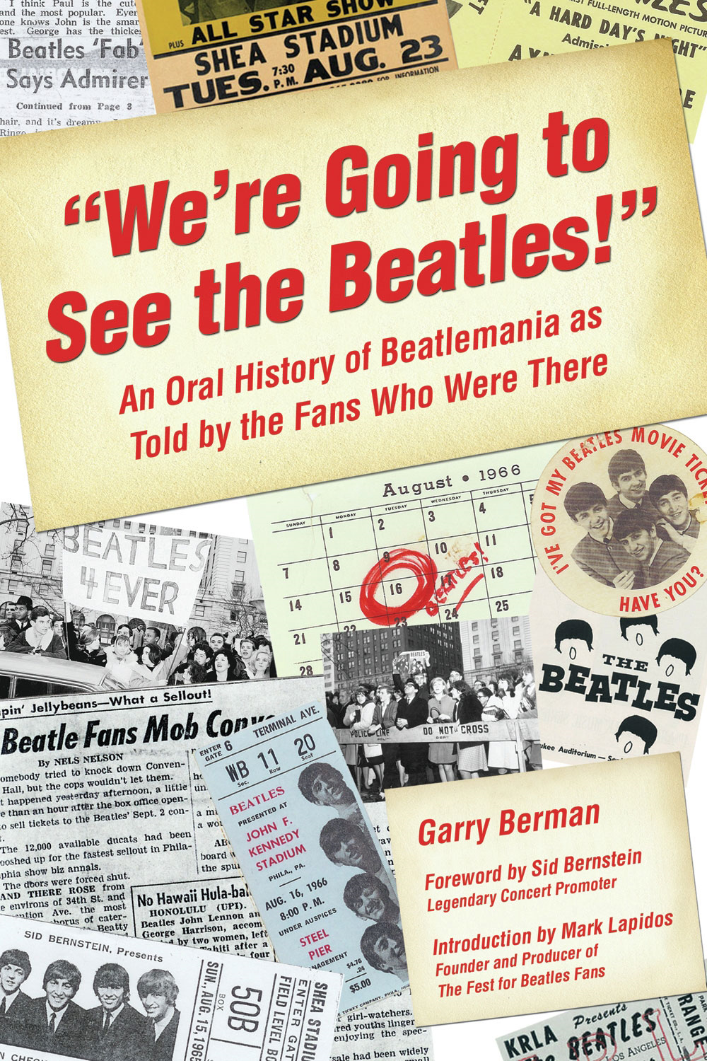 We're Going to See The Beatles!