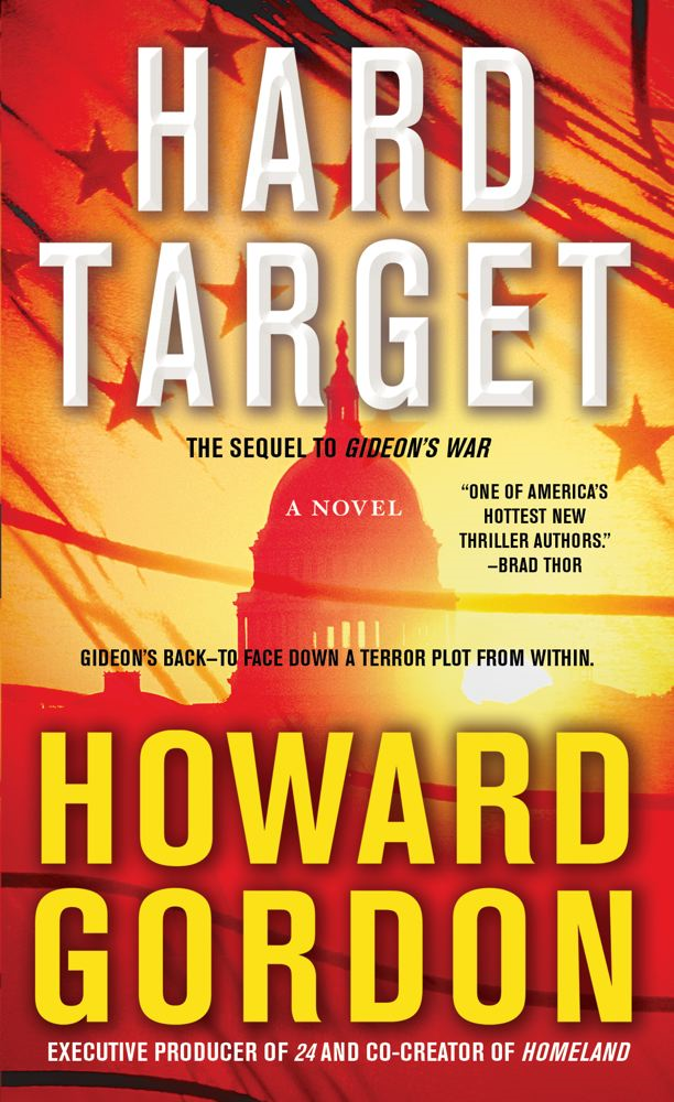 Hard Target By: Howard Gordon