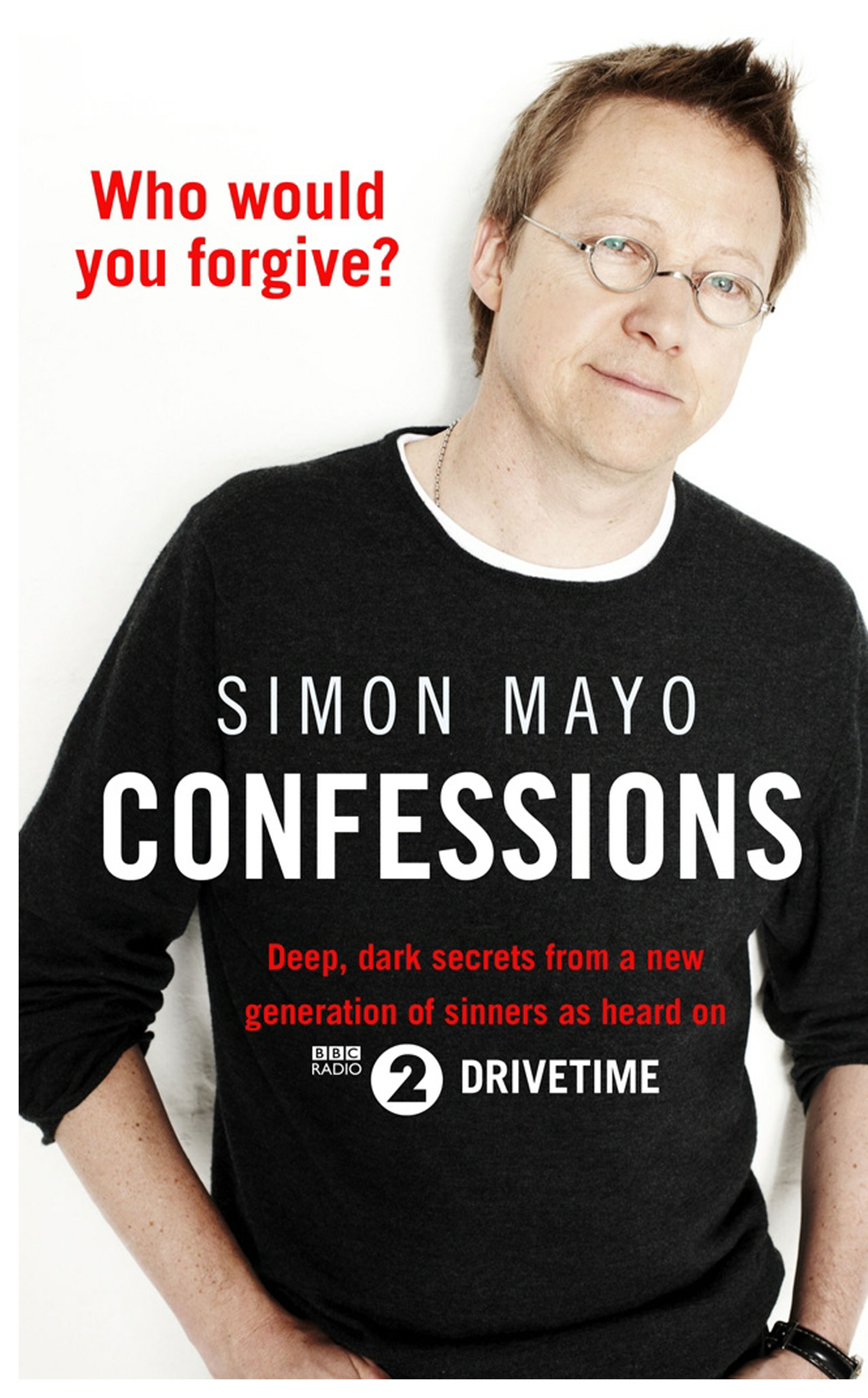 Confessions By: Simon Mayo